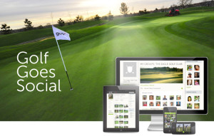 Relacion entrel el golf y las redes sociales Antonio Gomez Cava