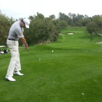 Edouard Des Fontaines. Head of New Business Development at Golfbreaks.com