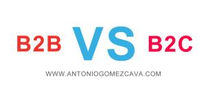 B2B-VS-B2C-ANTONIOGOMEZCAVA.COM