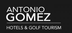 Antonio Gomez Cava, Profesional de la industria del turismo de golf